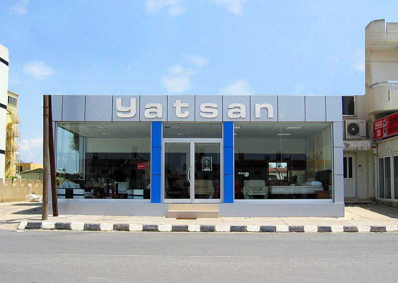Yatsan Furniture Store In Northern Cyprus