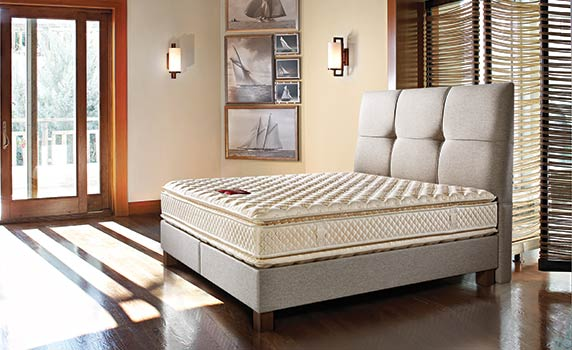 Crown Mattress
