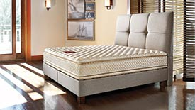 Crown Bed Mattress